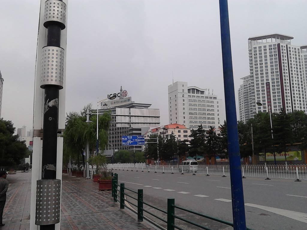 西宁城市风貌