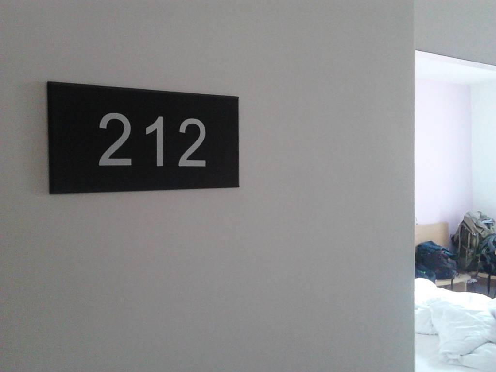 在7天拉萨大昭寺店住的房间