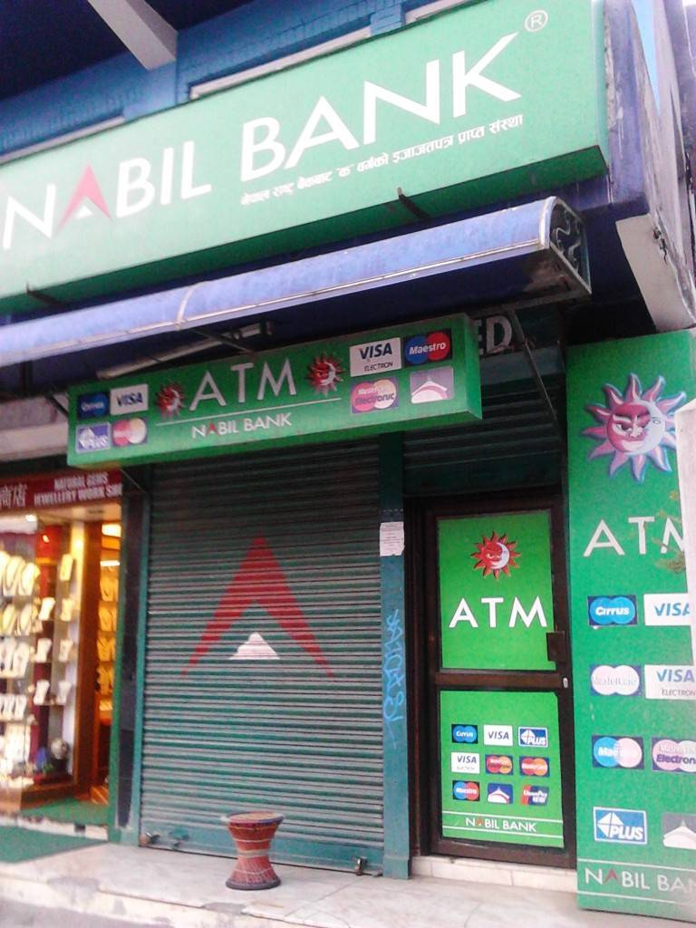 NABIL BANK NEPAL