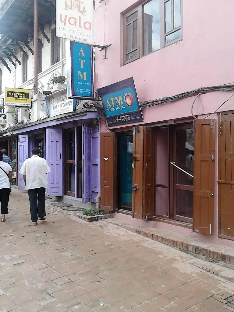 杜巴广场 附近的商铺