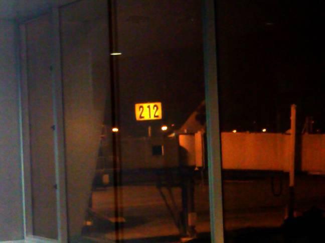 Gate 212