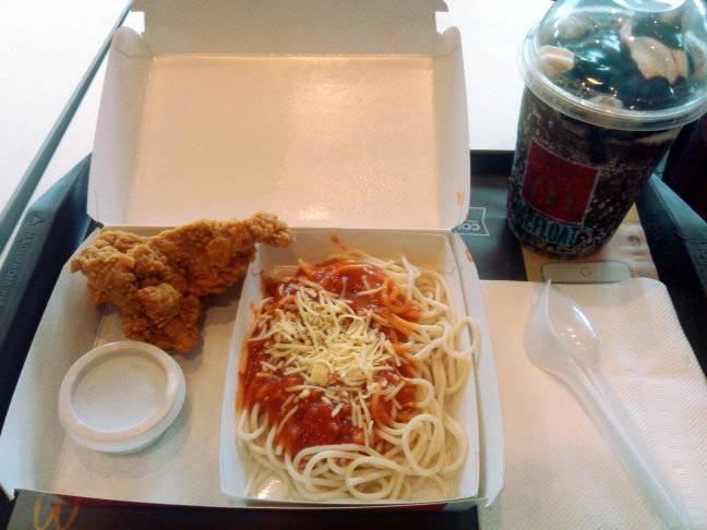 McDonald'n