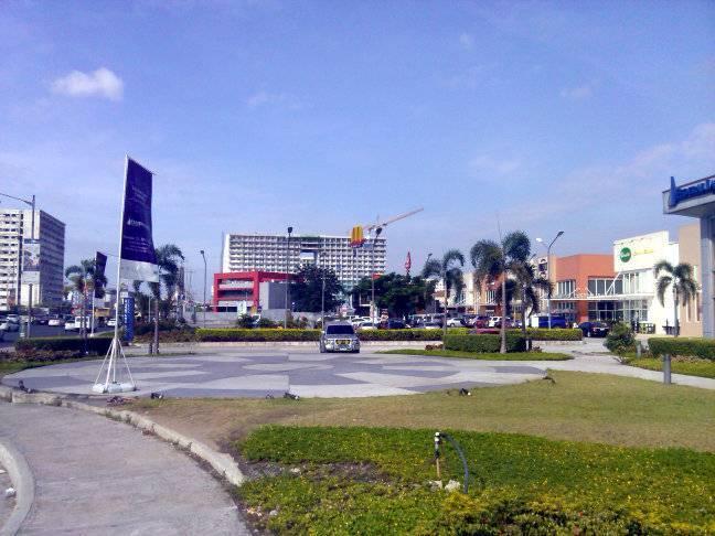 马尼拉街景