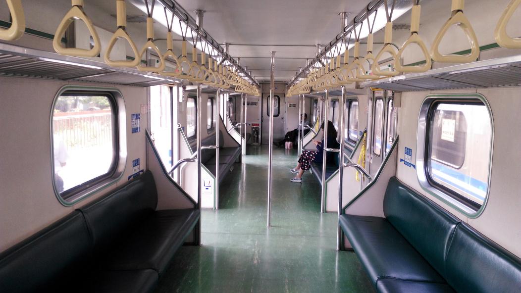 台铁区间车