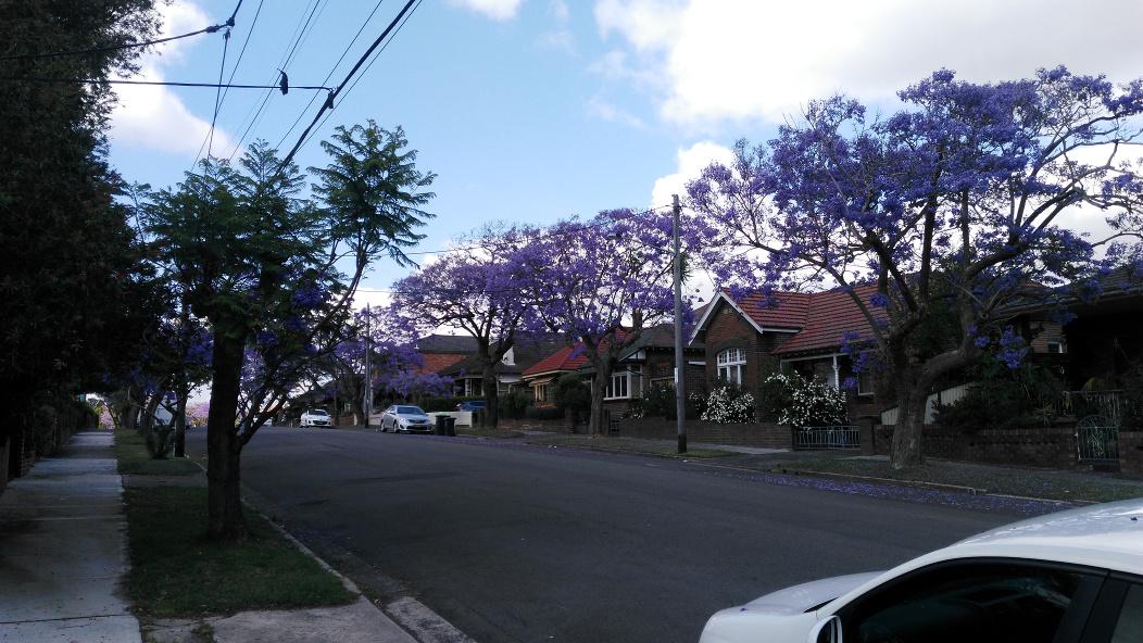 Sydney-street