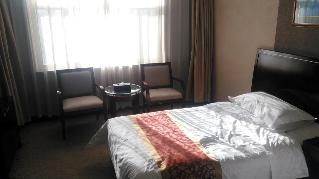 云冈国际酒店